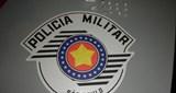 POLICIA MILITAR PRENDE INDIVIDUO POR TRÁFICO DE DROGAS EM CHAVANTES