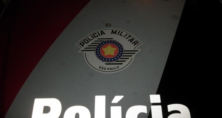 POLICIA MILITAR APREENDE INDIVÍDUOS POR PORTE DE ENTORPECENTES,  DESACATO E APOLOGIA AO CRIME