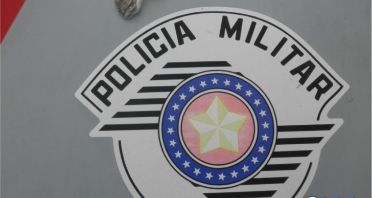 POLICIA MILITAR DE CHAVANTES E CANITAR PRENDE INDIVÍDUO POR TRÁFICO DE DROGAS NO BOSQUE MUNICIPAL DE CHAVANTES