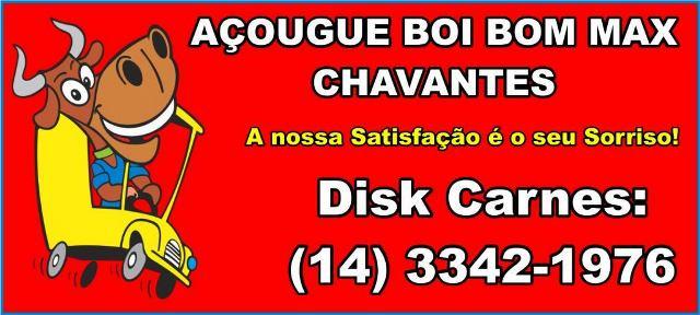 AÇOUGUE BOI BOM MAX CHAVANTES