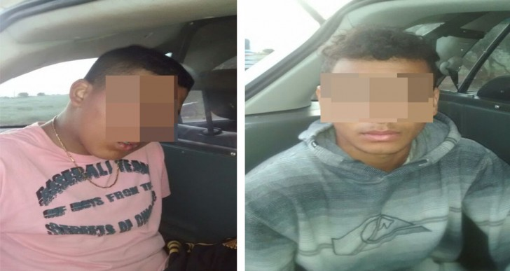 ADOLESCENTES SÃO DENUNCIADOS APÓS SAÍREM DO DISTRITO DO IRAPÉ TRANSPORTANDO DROGAS.