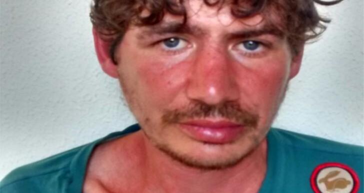 POLICIA MILITAR PRENDE INDIVÍDUO POR FURTO NA VILA BRASIL EM OURINHOS
