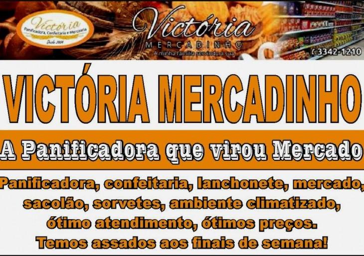 VICTORIA MERCADINHO – A PANIFICADORA QUE VIROU MERCADO
