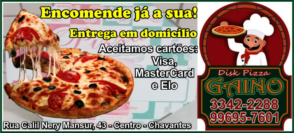 Disk Pizza 4