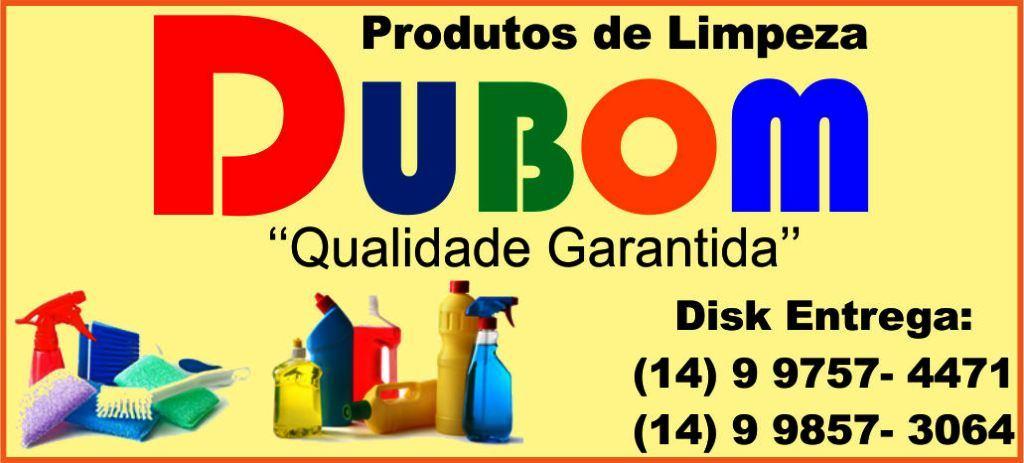 Produtos Dubom