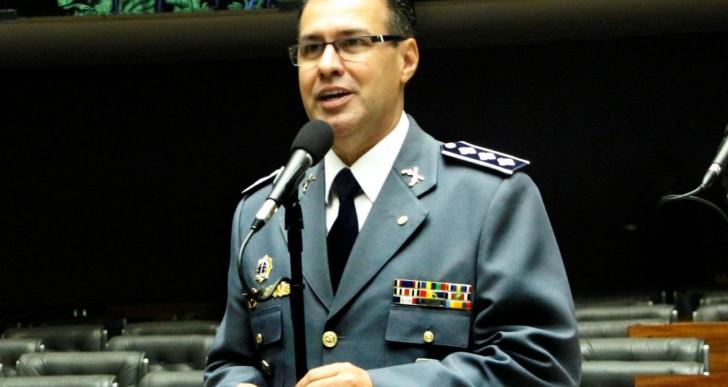DEP. CAPITÃO AUGUSTO (PR-SP) CONVOCA FORÇA-TAREFA DE ASSOCIAÇÕES PARA APROVAR DIREITOS POLÍTICOS DE MILITARES NO SENADO