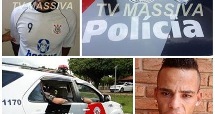 EQUIPE TÁTICA E CANIL PRENDEM DOIS NO TRÁFICO DE DROGAS NO JARDIM SÃO CARLOS.