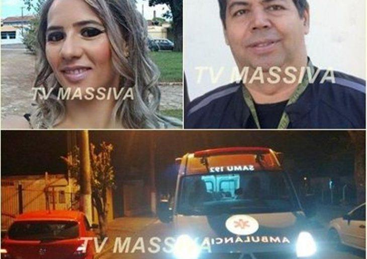 TENTATIVA DE HOMICÍDIO EM OURINHOS