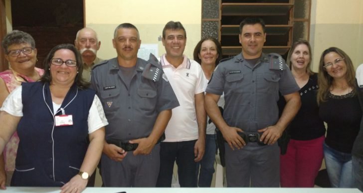 PRIMEIRO PORCO NO ROLETE DA SANTA CASA DE MISERICÓRDIA DE SALTO GRANDE