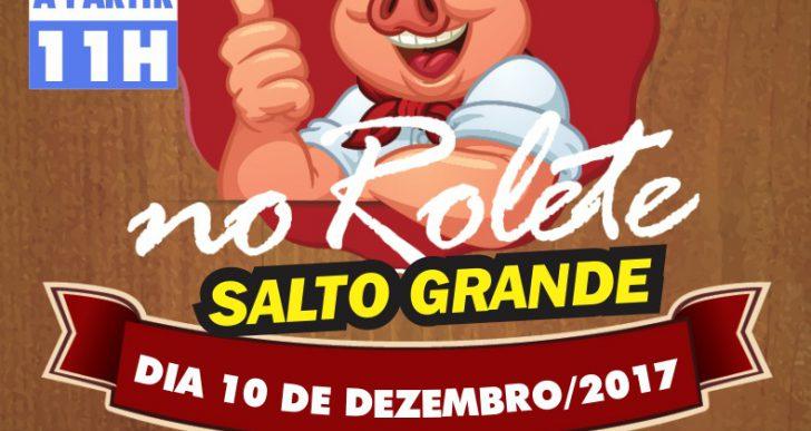 NOTA DE AGRADECIMENTO AOS VEREADORES DE SALTO GRANDE