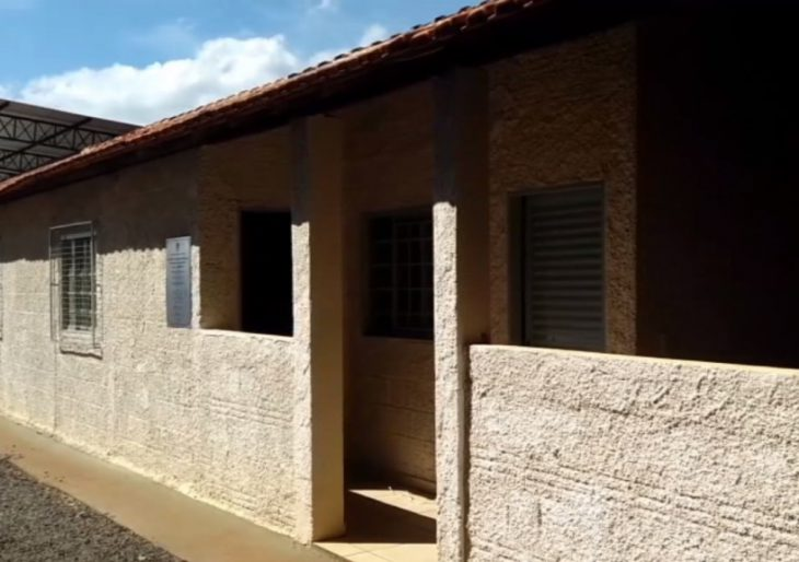 PREFEITURA MUNICIPAL DE CHAVANTES INAUGURA NOVA GARAGEM E DEPOSITO NO DISTRITO DE IRAPÉ