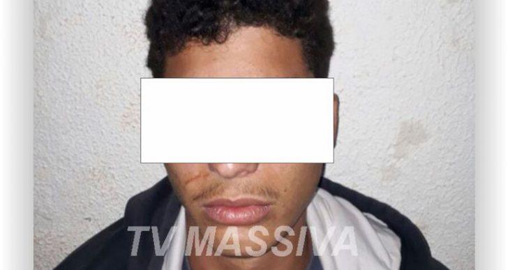 POLÍCIA MILITAR PRENDE INDIVÍDUO APÓS FURTAR UNO NO HOTEL SAKURA