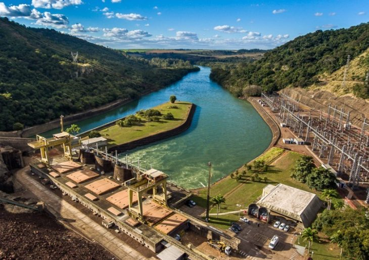 PRESTAÇÃO DE CONTAS CTG BRASIL DIVULGA RELATÓRIO DE SUSTENTABILIDADE 2017