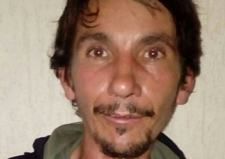 POLÍCIA MILITAR CAPTURA PROCURADO DA JUSTIÇA NA VILA BRASIL