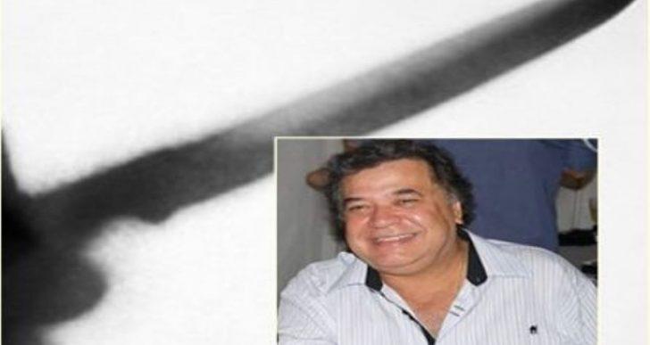 TRAGÉDIA EM BANDEIRANTES! CONTADOR DE RIBEIRÃO DO SUL MORRE APÓS SER ESFAQUEADO PELO EMPREGADO