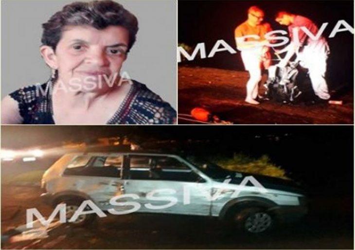 TRAGÉDIA – PROFESSORA MORRE AFOGADA AO CAIR COM VEÍCULO NA REPRESA DE SALTO GRANDE.
