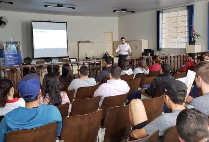 PARANAPANEMA: CTG BRASIL PROMOVE REUNIÕES SOBRE A OPERAÇÃO DOS RESERVATÓRIOS