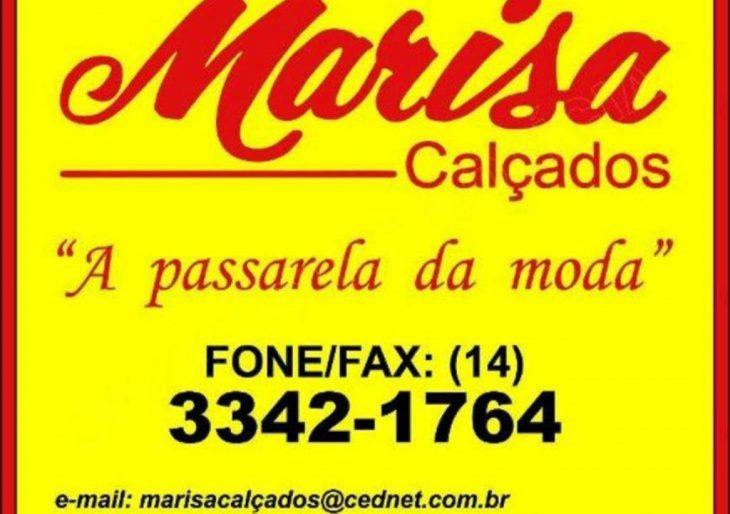 SEMANA DO CONSUMIDOR NA MARISA CALÇADOS TODO DIA UMA OFERTA DIFERENTE!