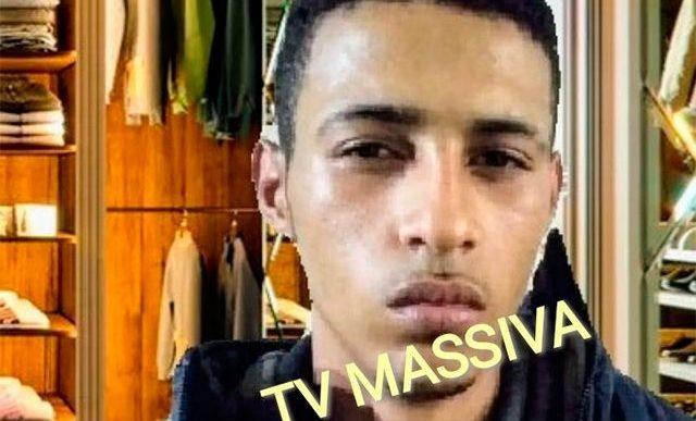 POLÍCIA MILITAR PRENDE INDIVÍDUO NO TRÁFICO DE DROGAS NA VILA MARCANTE.