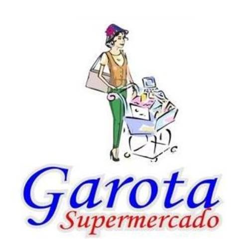 GAROTA SUPERMERCADO TRADIÇÃO EM BEM SERVIR