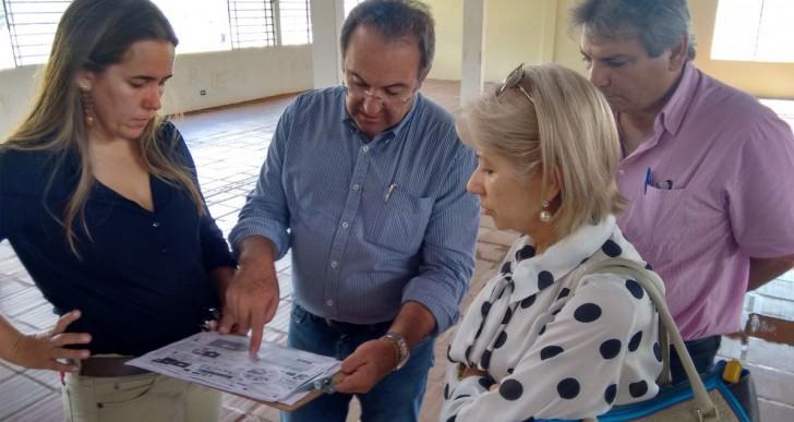 A 49ª FAPI CONTARÁ COM MAIS PARCEIROS EM 2015, AFIRMA EDENILSON