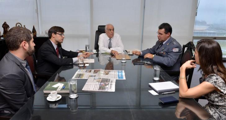 AVANÇO NA LUTA  PELA RETIRADA DO PEDÁGIO  ILEGAL INSTALADO PELA ECONORTE NA BR-153