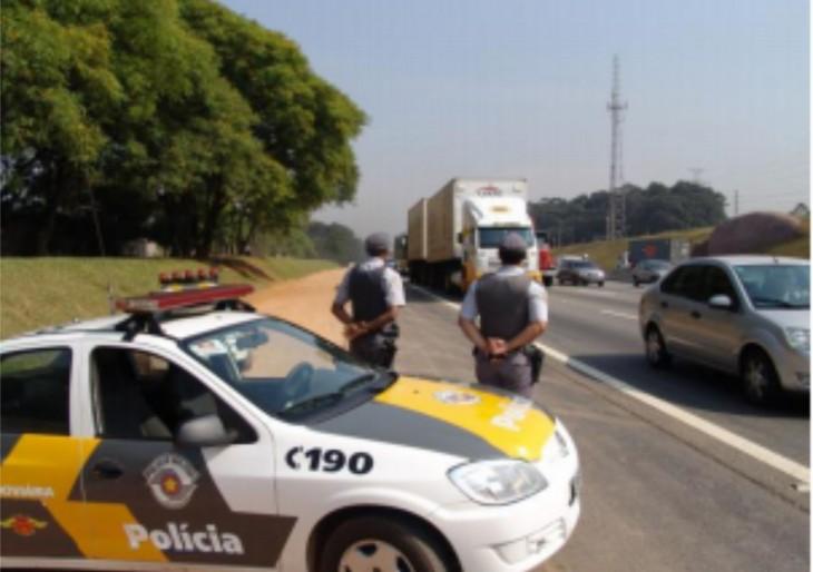 """POLÍCIA MILITAR RODOVIÁRIA REALIZA """"OPERAÇÃO INDEPENDÊNCIA 2015"""""""