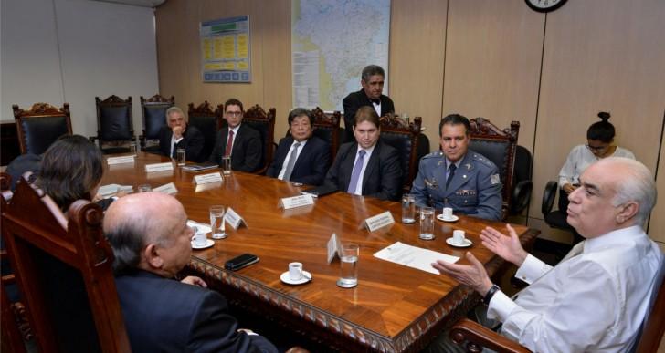 DEPUTADO CAPITÃO AUGUSTO PEDE ISENÇÃO DE PEDÁGIO PARA VEÍCULOS DE OURINHOS,CAMBARÁ E JACAREZINHO