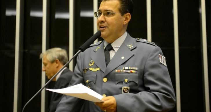 DEPUTADO CAPITÃO AUGUSTO DEFENDE PERMANÊNCIA DO SAMU NA REGIÃO DE OURINHOS.