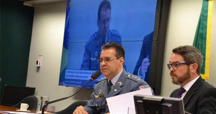 APROVAÇÃO SERÁ FORTALECIDA COM FRENTE DE APOIO AO CICLO COMPLETO DE POLÍCIA, DIZ CAPITÃO AUGUSTO (PR-SP)