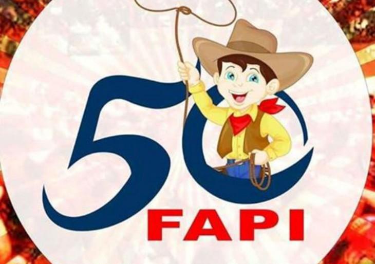 FAPI 50 ANOS