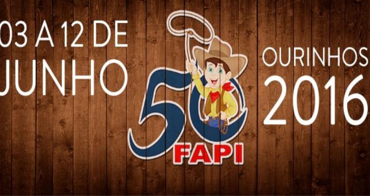 50º FAPI DE OURINHOS (ORGANIZAÇÃO GFAPI 3) #FAPI50ANOS