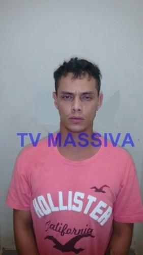 Gustavo Oliveira dos Santos 040595 RG 45800393 Trafico 220316