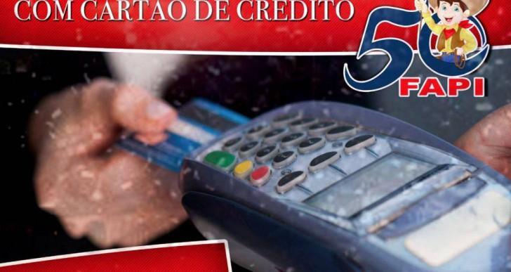 VENDA DE CAMAROTES PARA A FAPI ESTÃO SENDO REALIZADA NA AVENIDA JACINTO FERREIRA SÁ…