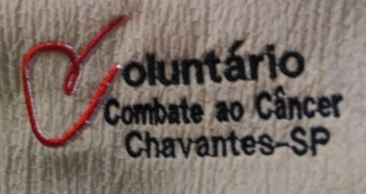 JOVEM TEM INICIATIVA PARA EVENTO BENEFICENTE EM PROL DA REDE DE COMBATE AO CÂNCER DE CHAVANTES