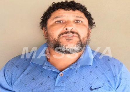 POLÍCIA MILITAR PRENDE MORADOR DE IRAPÉ EM TAQUARITUBA.