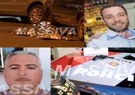 POLÍCIA CIVIL ESCLARECE E PRENDE AUTOR DA MORTE DE CASQUINHA