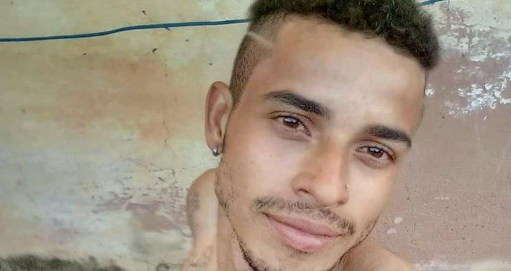 JOVEM DE 23 ANOS QUE SE AFOGOU NO RIO PARDO É SEPULTADO EM SANTA CRUZ