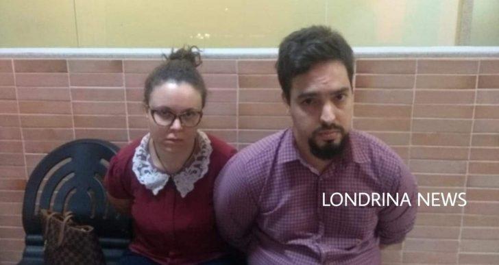 CASAL É PRESO POR SUSPEITA DE AGREDIR O FILHO ADOTIVO EM LONDRINA