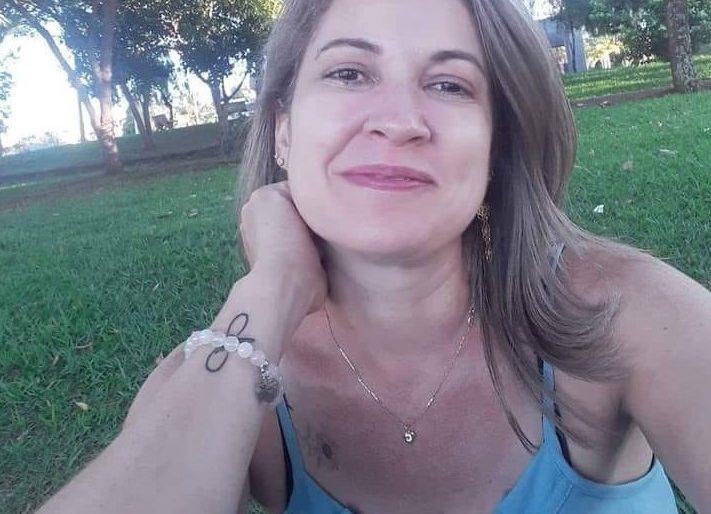 """MULHER É """"ASSASSINADA PELO EX-MARIDO"""" NA CIDADE DE CANITAR/SP"""